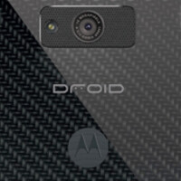 Latest Motorola DROID Ultra leak shows both sides of eagerly awaited handset
