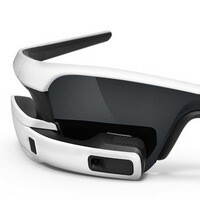 Meet the rival of Google Glass: Recon Jet