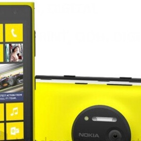 Nokia Lumia 1020 appears оn AT&T inventory list in three colors
