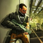 Deus Ex: The Fall landing on iOS July 11