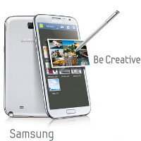 Samsung Galaxy Note III will have a 1080p full HD display and run on an ARM chip