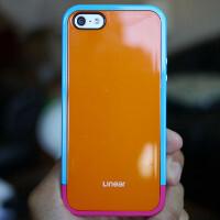 Spigen iPhone 5 Linear Pops case hands-on