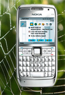 Nokia E71x delayed by AT&T for 2 months or longer?