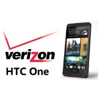 Verizon HTC One passes through FCC