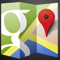 Google Maps updated to version 7.0 for those carrying Android 4.0.3 or higher