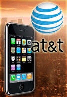 AT&T to get a new iPhone this summer?