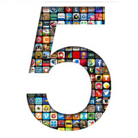 In five years Apple's App Store revolutionized mobile software: here are its 50 most popular apps