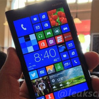 The Nokia phablet to be called Bendit and sport a 6-inch display?