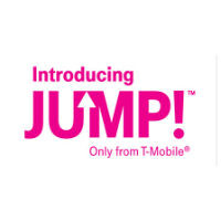 """T-Mobile unlimited upgrade plan to be called """"Jump"""""""