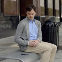 "T-Mobile releases a series of ""Jump"" commercials starring SNL's Bill Hader, giving away 730 Galaxy S4s"