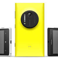 Nokia Lumia 1020 press pictures are here, camera grip confirmed