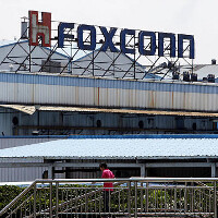 Foxconn revenues increase marginally in Q2