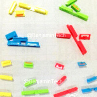 iPhone Lite buttons leak out, have us wondering whether Apple has become a LEGO company