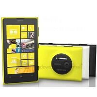 Watch the Nokia Lumia 1020 announcement live here