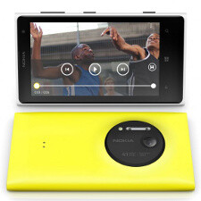 Nokia Lumia 1020: official samples from the 41-megapixel camera