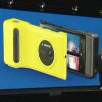 Nokia Camera Grip for Lumia 1020 is official, priced at $79