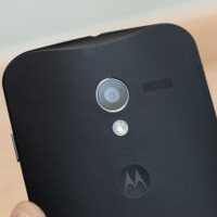 Moto X seen handled by a Motorola exec (video), confirming leaks