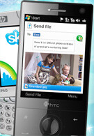 Skype 3.0 Beta out now for Windows Mobile