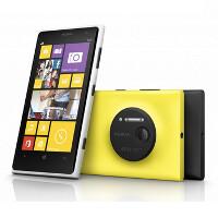 Nokia gives you 10 reasons to want the Nokia Lumia 1020