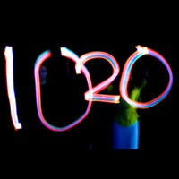 How to create light paintings using the Nokia Lumia 1020