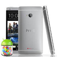 HTC One gets Android 4.2.2 OTA in the UK and the Netherlands