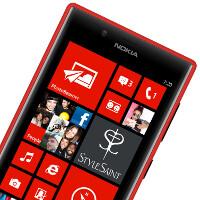 I chose Windows Phone