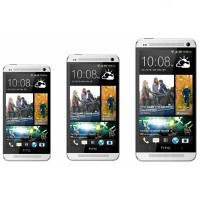 The HTC One Mini and Max duo to launch by the end of July and September, respectively