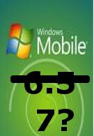 Possible leaked shots of Windows Mobile 7