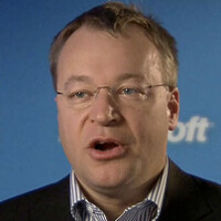 """Elop: """"I'm very happy with the decision we made"""""""