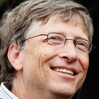 Bill Gates not certain about the role of wearable technology in the field of education