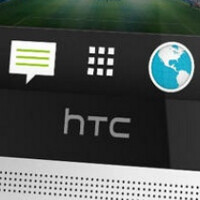 HTC One mini infographic shows that great things come in small packages