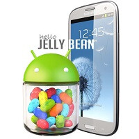 Might the Samsung Galaxy S III and Note II pass Android 4.2.2 by and jump right to 4.3?