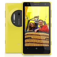 Nokia Lumia 1020 goes up for pre-order on AT&T