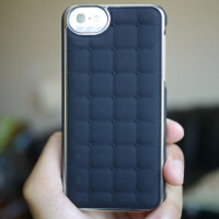 Adopted iPhone 5 cases hands-on: Leather Wrap, Cushion Wrap, & Forged