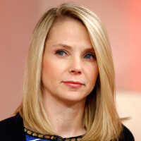 Mayer: Yahoo has 340 million mobile users monthly