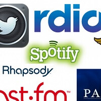 Are streaming music services good for fans, but bad for music artists?
