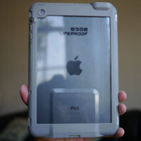 LifeProof frē iPad mini case hands-on