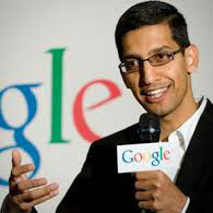 Android/Chrome head Sundar Pichai to host Google event July 24th: Nexus 7 announcement?