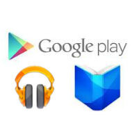 Google Play Music All Access and Books expand to new regions