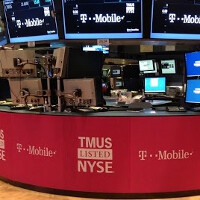 Billionaire trader tells clients that Sprint or Dish could go after T-Mobile