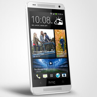 HTC One mini goes official, 720p screen and UltraPixel camera in tow