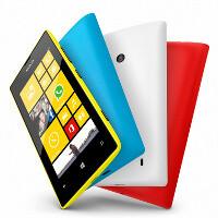 Nokia sells a record 7.4 million Lumia smartphones in Q2