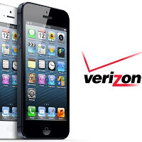 Apple iPhone activations surge on Verizon