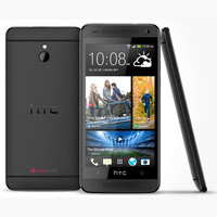 HTC One mini up for pre-order in the UK