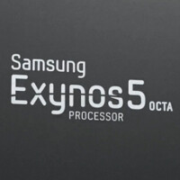 Evolved Samsung Exynos 5 Octa coming next week