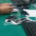 First alleged Samsung Galaxy Note III images surface: pay homage to Mr. Blurrycam