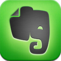 Evernote for iOS gets update to version 5.4