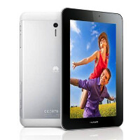 Huawei announces new aluminum clad Media Pad 7 Youth
