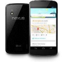 Android 4.3 on a Nexus 4 improves the benchmarks