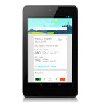 Nexus 7 leak shows wireless charging, quad-core processor, release date